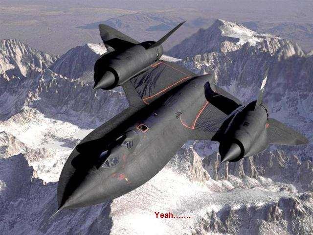 Shangrala's Fighter Aircraft