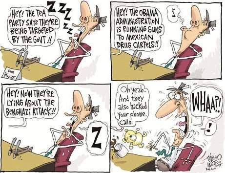Shangrala's Political Humor 10