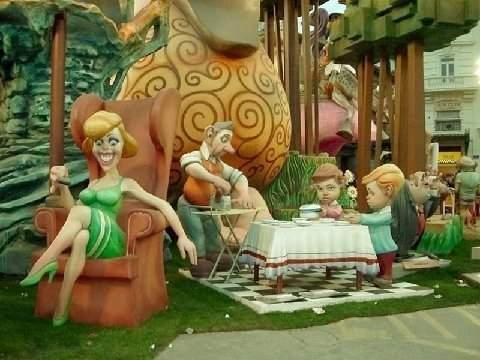 Shangrala's Festival Of Wood