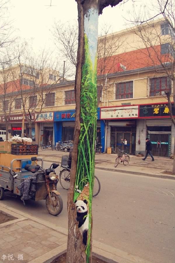 Shangrala's Wang Yue's Little Critters