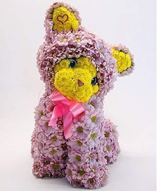 Shangrala's Flower Art 2