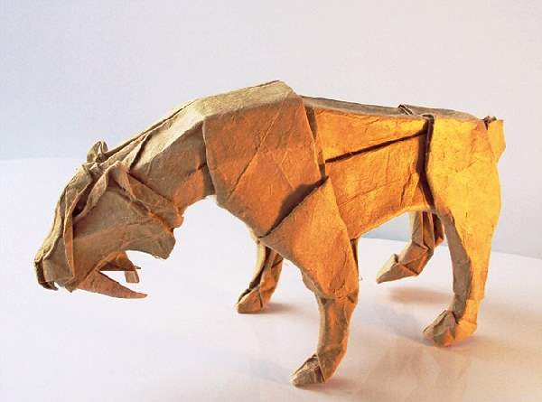 Shangrala's Origami Animal Art