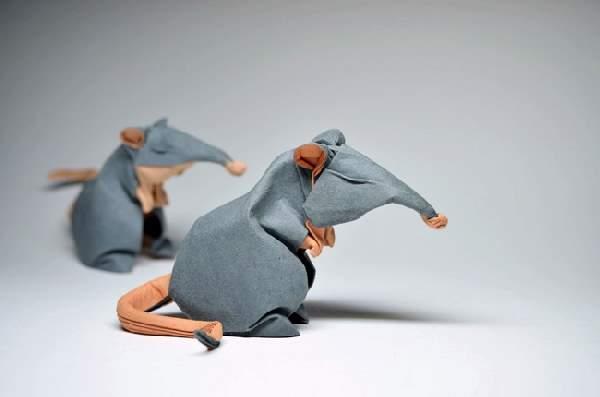 Shangrala's Origami Animal Art