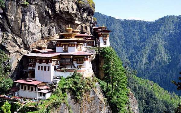 Shangrala's World's Most Spectacular Places 2