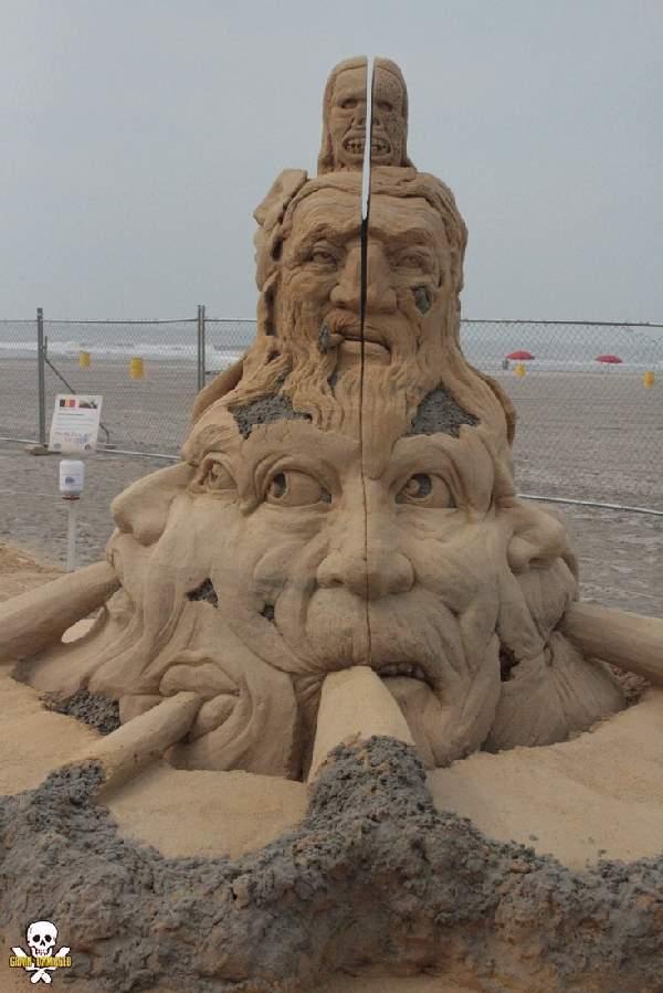 Shangrala's Sand Art 5