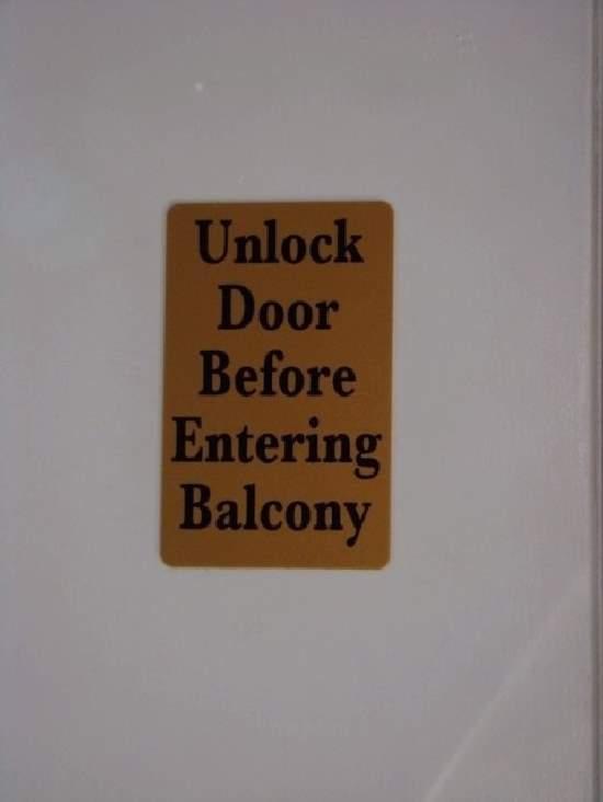 Shangrala's Humorous Signs 2