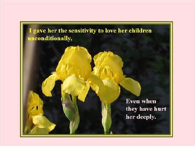Shangrala's Tears Of A Woman