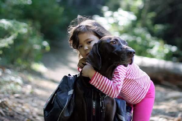 Shangrala's Kids With Animals 2