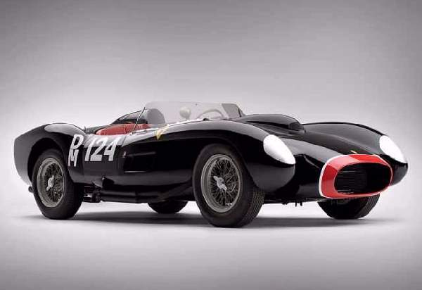 Shangrala's Most Expensive Cars Sold