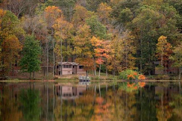 Shangrala's Autumn Around The USA!