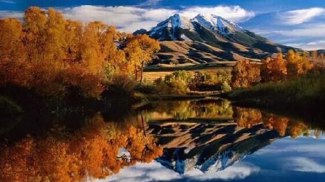 Shangrala's Autumn Around The USA 2!
