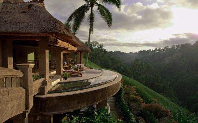 Shangrala's Romantic Getaways 2