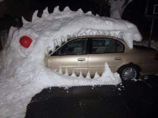 Snow Fun 3