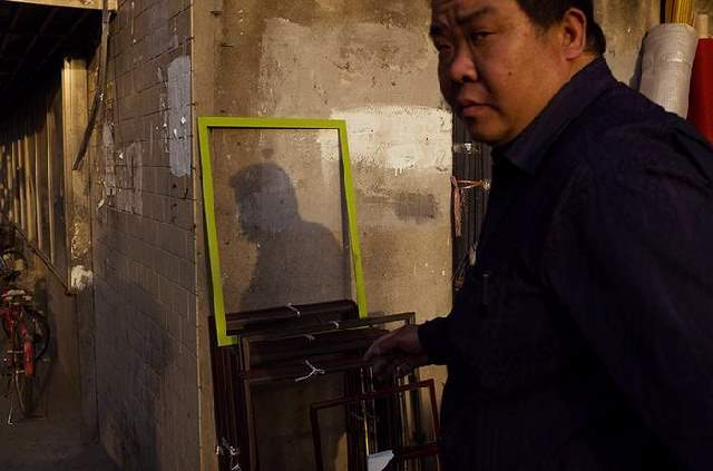 Shangrala's Street Photography Art