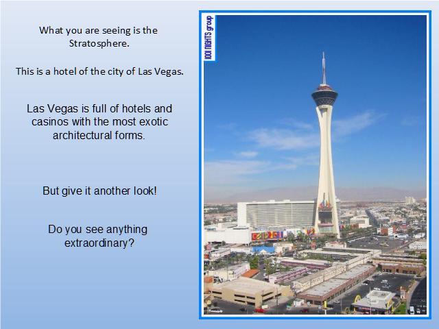 Shangrala's Las Vegas Stratosphere