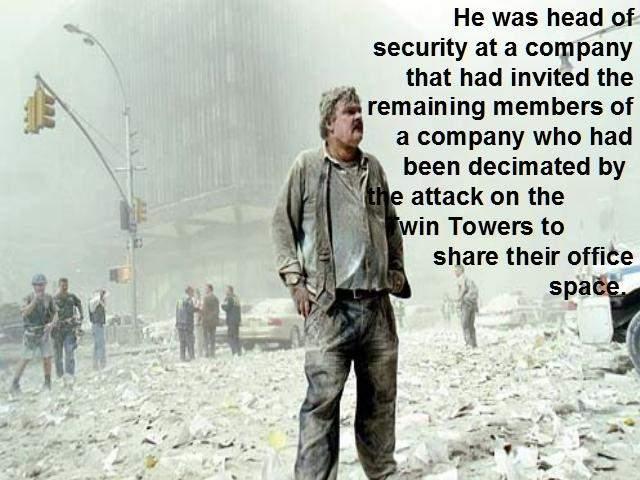 Shangrala's 9/11 Where God Wants Me