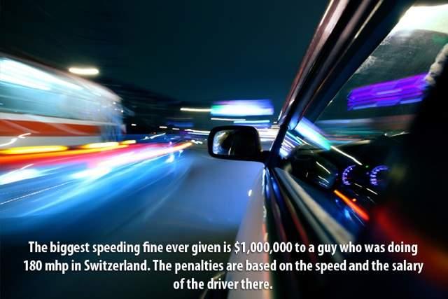 Shangrala's Trivia Car Facts