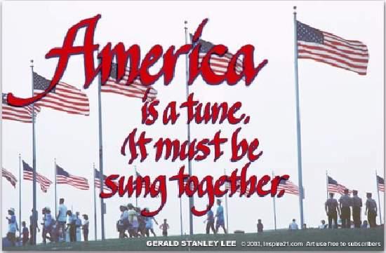 Shangrala's American Heroes