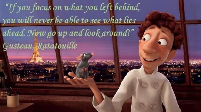 Shangrala's Disney Wisdom