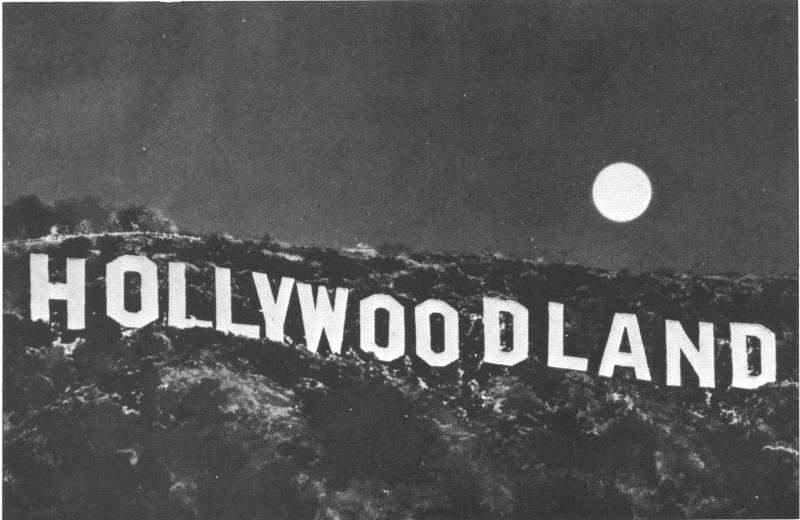 Shangrala's Forever Hollywood 2