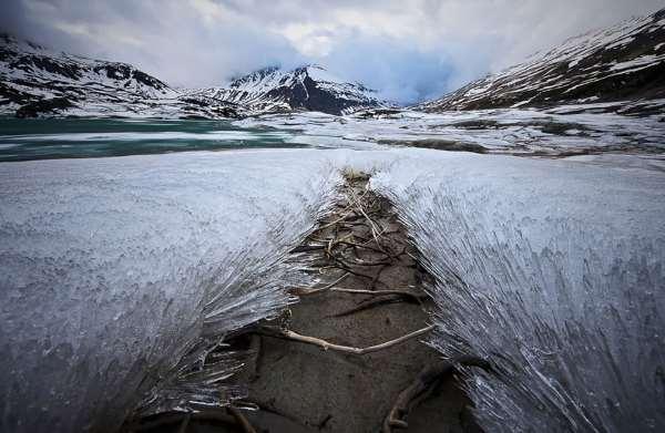 Shangrala's God's Ice Creations