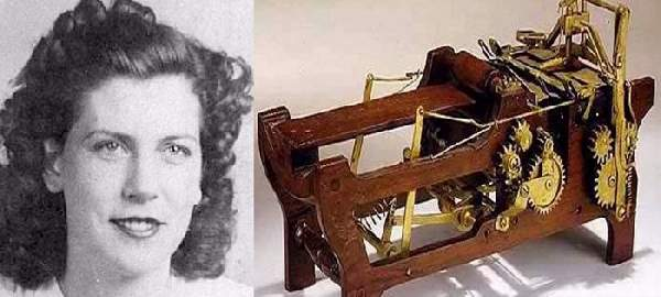 Shangrala's Brilliant Women Inventors