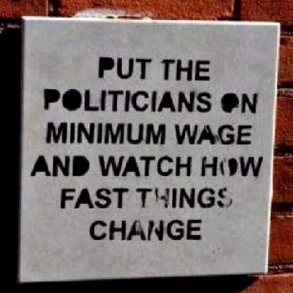 Shangrala's Political Humor 13