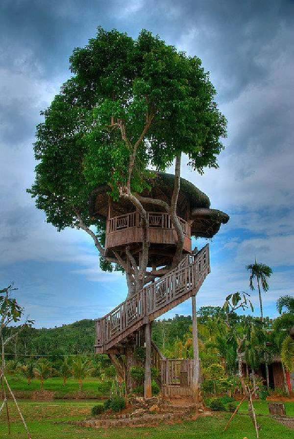 Shangrala's World's Most Spectacular Places 4