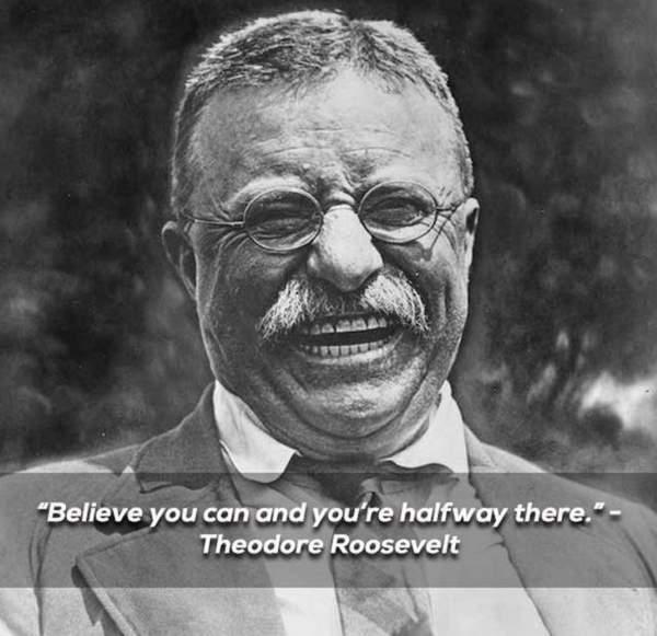 Shangrala's Inspiring President Quotes