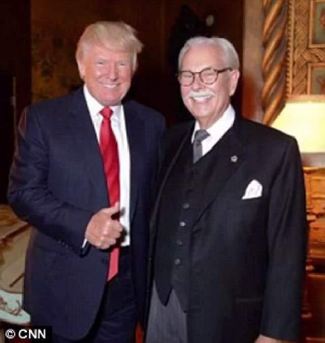 Shangrala's Why Trump