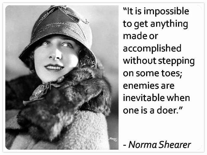 Shangrala's Famous Inspiring Women