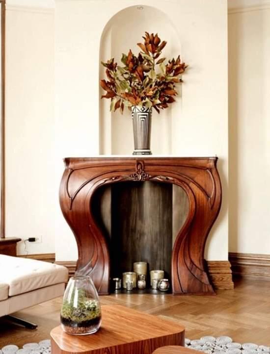 Shangrala's Wood Carving Art 2
