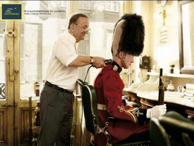 Shangrala's Brilliant Ads