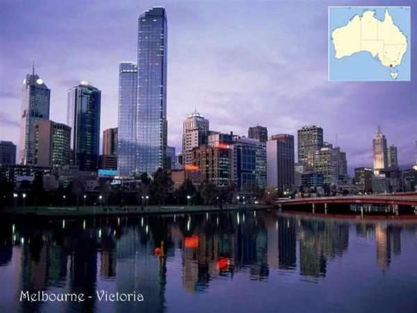 Shangrala's Beautiful Australia