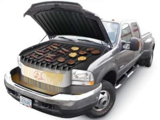 Shangrala's Extreme BBQs