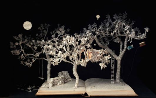 Shangrala's Book And Paper Art 2!