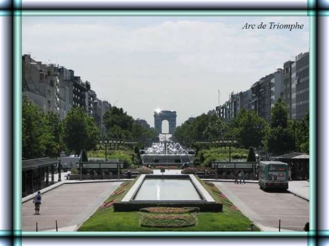 Shangrala's Beautiful Paris