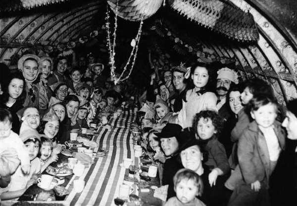 Shangrala's Vintage Christmas Times