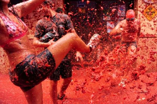 Shangrala's Festivals Around The World