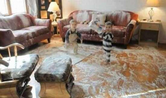 Shangrala's Kids Being Kids 5