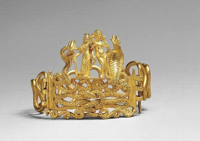 Shangrala's Metropolitan Museum of Art