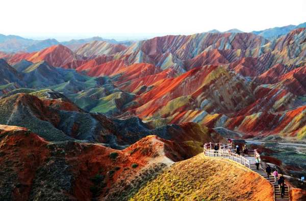 Shangrala's World's Most Spectacular Places 6