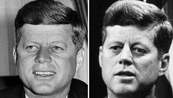 Shangrala's Presidents Before And After