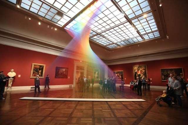 Shangrala's Rainbow Art