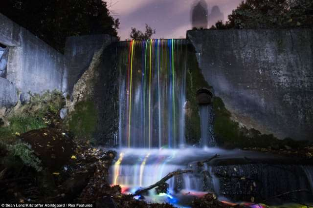 Shangrala's Rainbow Photo Art