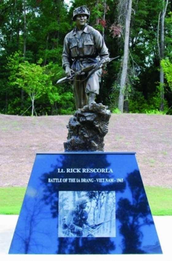 Shangrala's 9/11 Hero Rick Rescorla