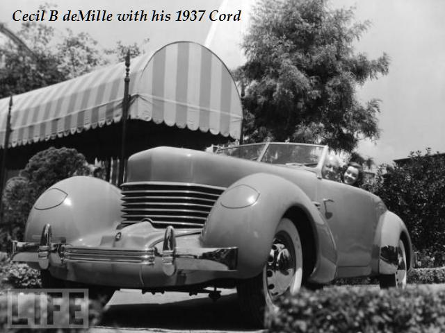 Shangrala's Old Stars And Their Cars