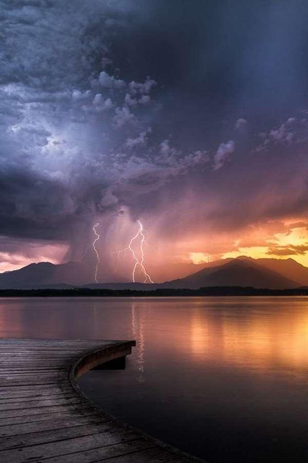 Shangrala's God's Night Lights