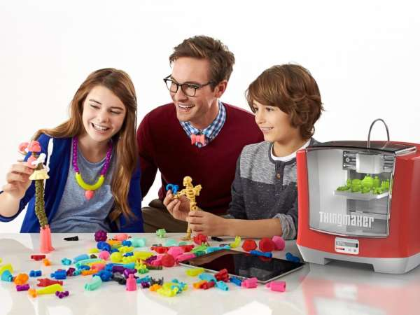 Shangrala's High Tech Toys 3