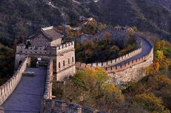 Shangrala's The Great Wall Of China